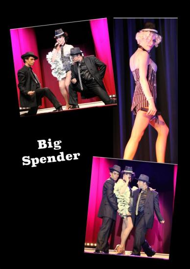 Big Spender doc