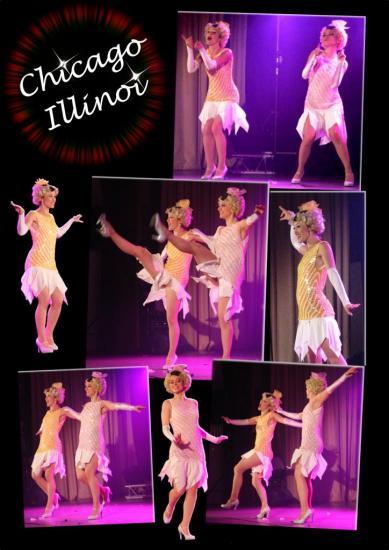 Chicago Illinoi