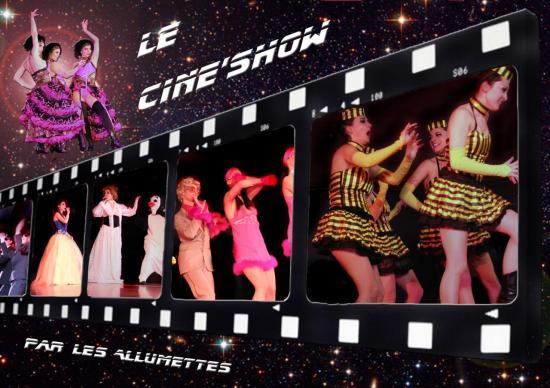 Doc-CineShow