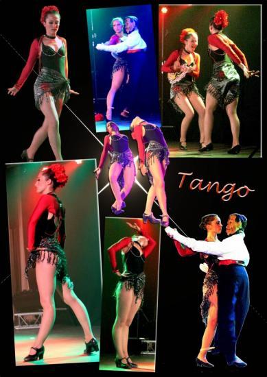 Tableau Tango