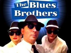Blues brothers 3