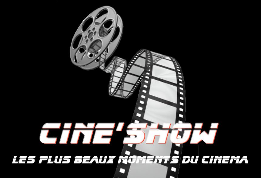 Logo cine show 1